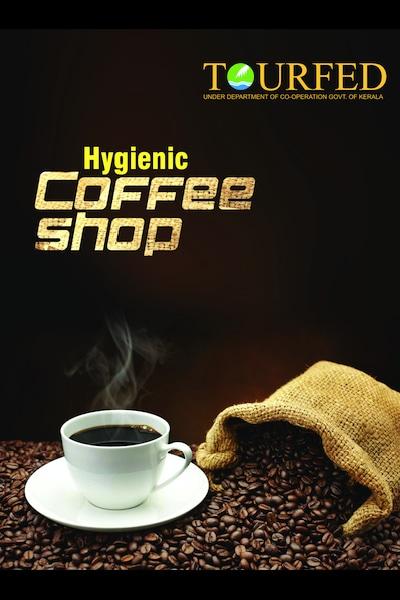 tourfed coffee shop